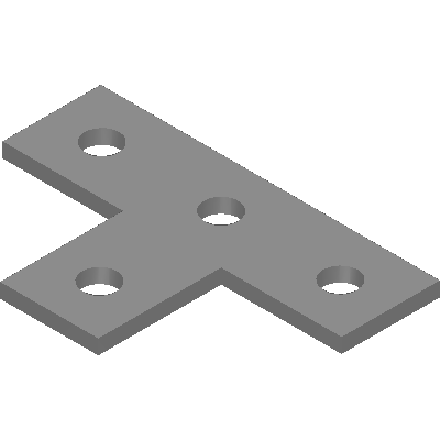 Steel Bracket 3dfindit Com Visual Search Engine